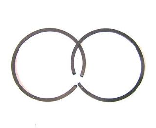 COMPATIBLE STIHL 039 MS390 PISTON RING SET 49MM NEW  1127 034 3007