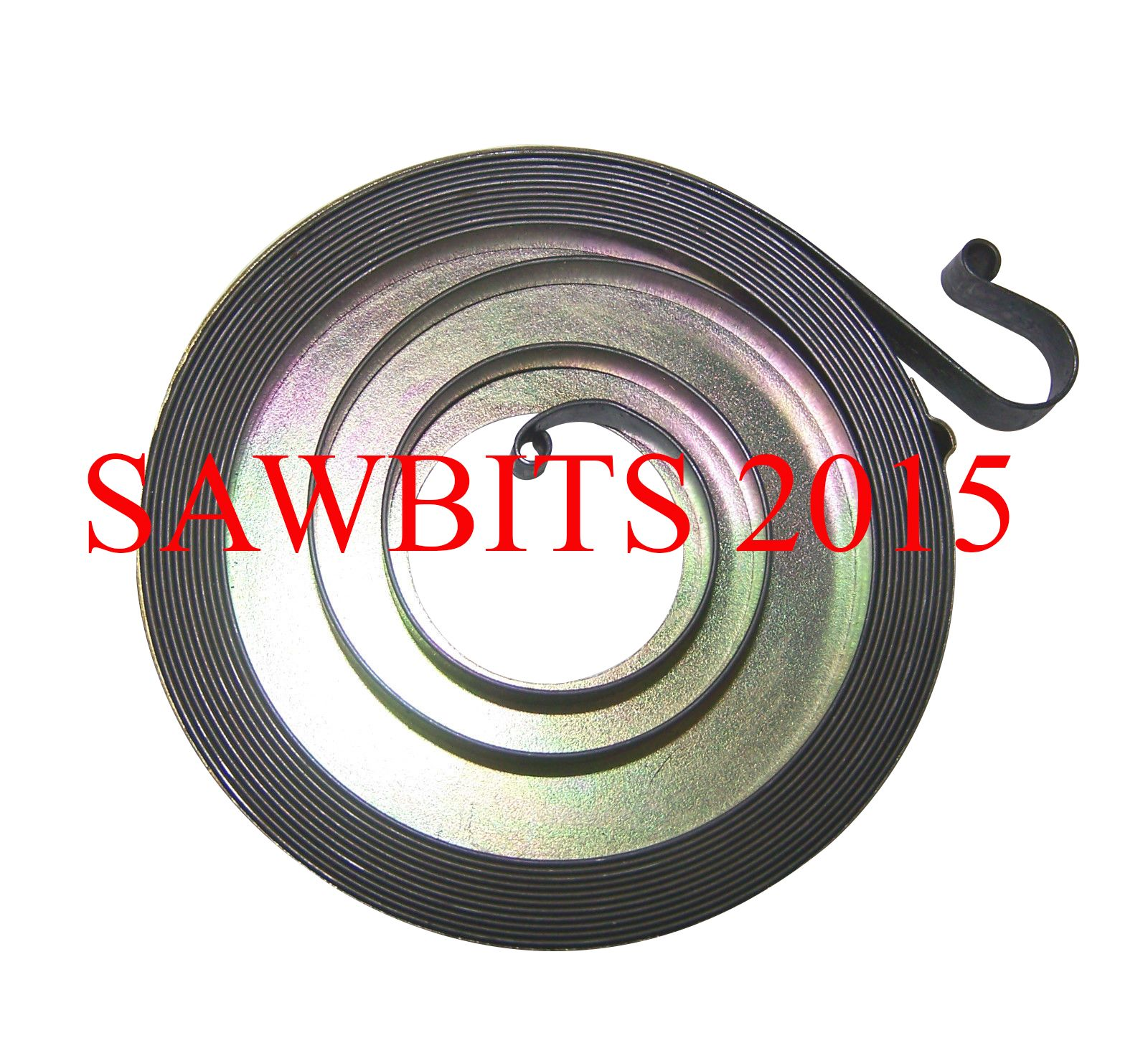 HYWAY COMPATIBLE STIHL 024 026 028 034 MS240 MS260 STARTER RECOIL SPRING NEW