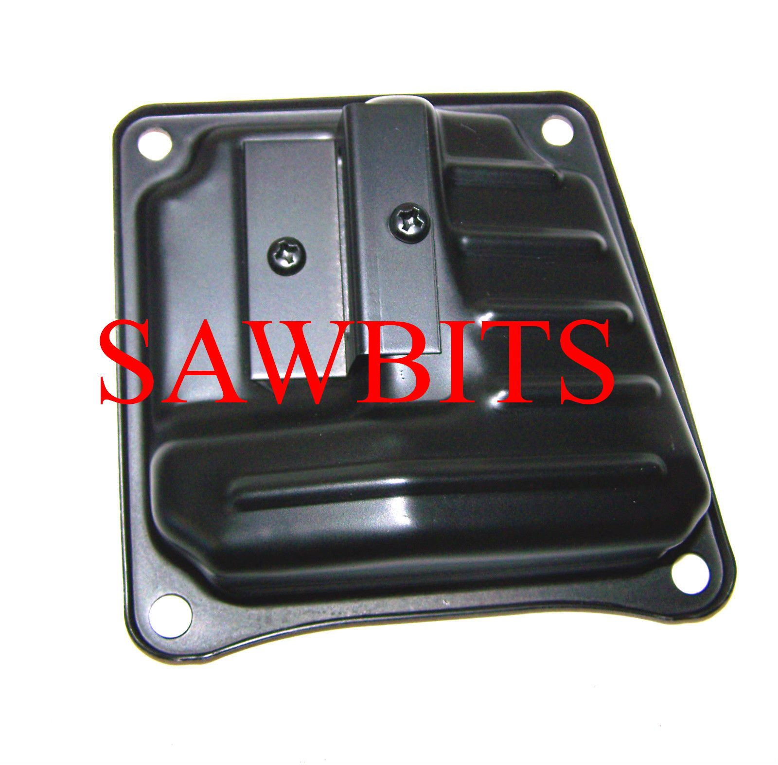 HYWAY STIHL MS440 044 MS460 046 EXHAUST FRONT COVER ONLY CONVERT TO DUAL  PORT